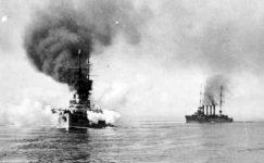 Osmanlı Devleti  1.Dünya Savaşı'na nasıl girdi?
