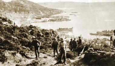 25 Nisan 1915… Çanakkale Savaşı'nda en uzun gün