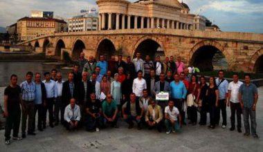 Balkanlar'da tarihin izleri: Makedonya-Kosova