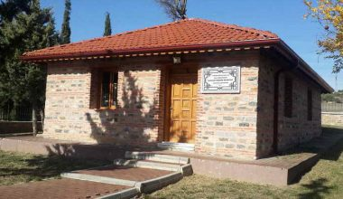 Höyükten köye, köyden mahalleye! Yenişehir'in ilk köyü Barcın