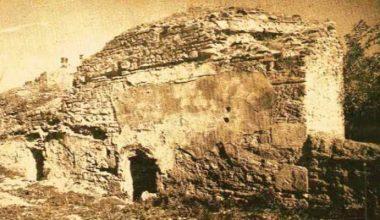 Yenişehir Bey Sarayı'nın İzinde