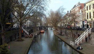 Utrecht'te Runik Yazı
