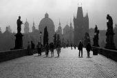 Nazım Hikmet Dizeleriyle Prag