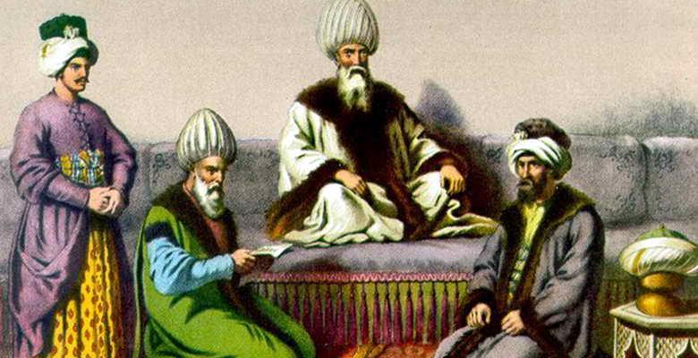 Bursa'ya sürgün edilen şeyhülislamlar