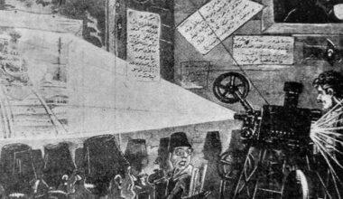 Osmanlı Devletinde Sinema