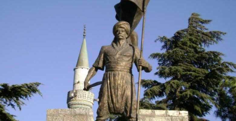Fâtih'in Alemdârı, Şehidler Serdârı 'Ulubatlı Baba Hasan'