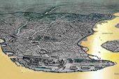 İstanbul Boğazı'nı Atlarıyla Geçen Peçenekler
